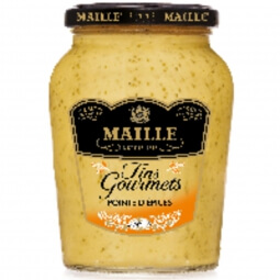 Moutarde épices Maille