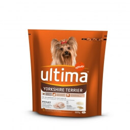 Croquettes pour chiens Chihuahua Ultima