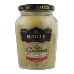 Moutarde au vin blanc Maille