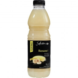 Nectar de banane  Carrefour Selection