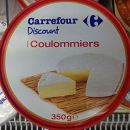 Coulommiers Carrefour