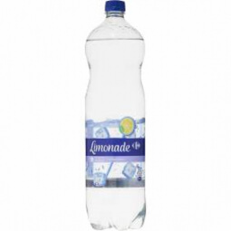 Limonade Carrefour
